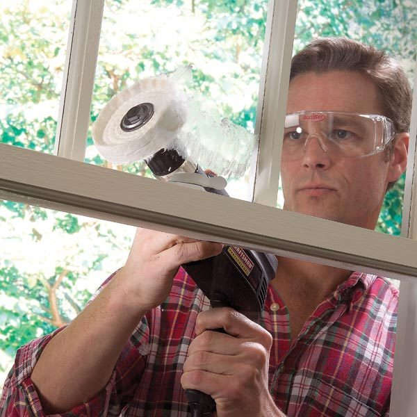 How To Clean Glass Windows And Doors