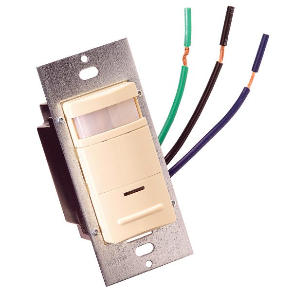 How To Find The Correct Motion Activated Switch For