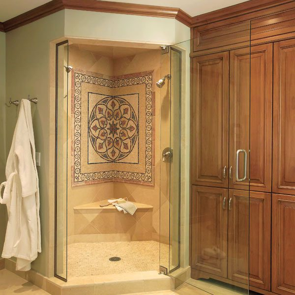 Excellent Bathroom Shower Remodel 600 x 600 · 59 kB · jpeg
