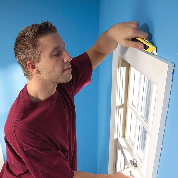 Stop Window Drafts And Door Drafts To Save Energy The