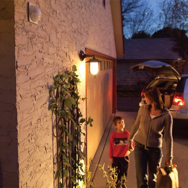 Electrical Outdoor Lighting Electrical Outlets The