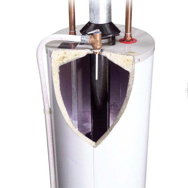 Fix A Leaking Water Heater The Family Handyman