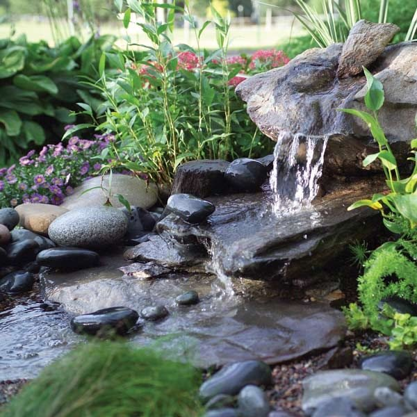 world design encomendas home made garden fountain