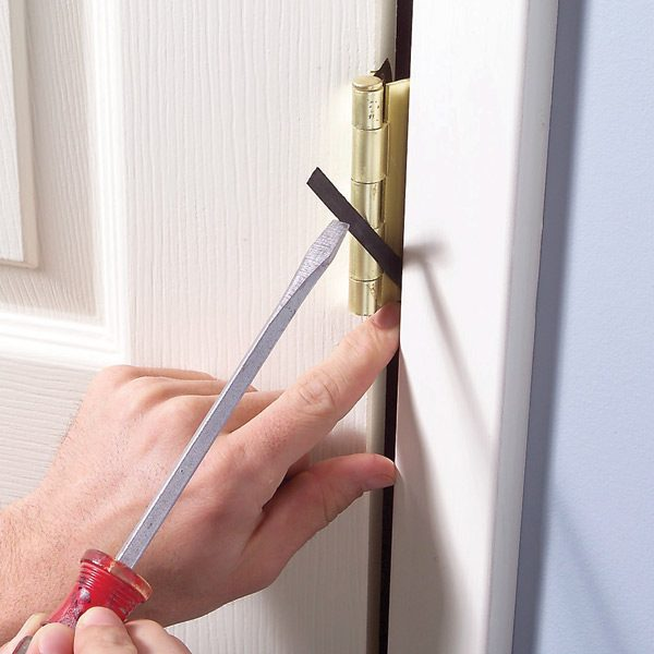 Interior Door Repair Interior Doors That Won\u0027t Stay Closed & Interior Door Repair: Interior Doors That Won\u0027t Stay Closed | The ...