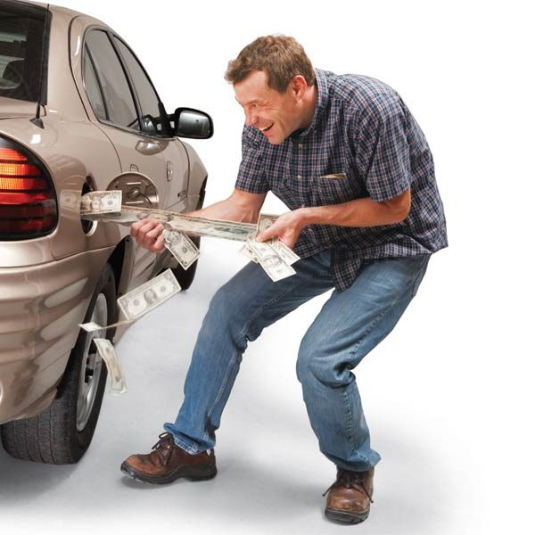 Save Money on Gas: Tips for Better Gas Mileage & Fuel ...
