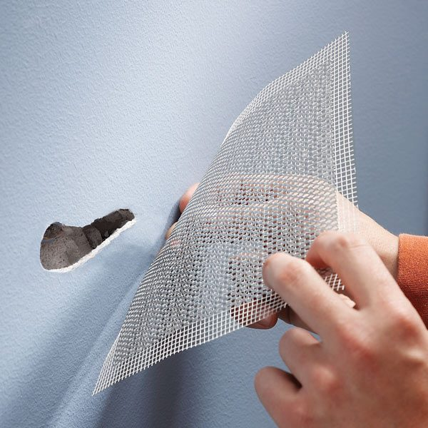 Patching Drywall Do It Yourself In 7 Easy Steps