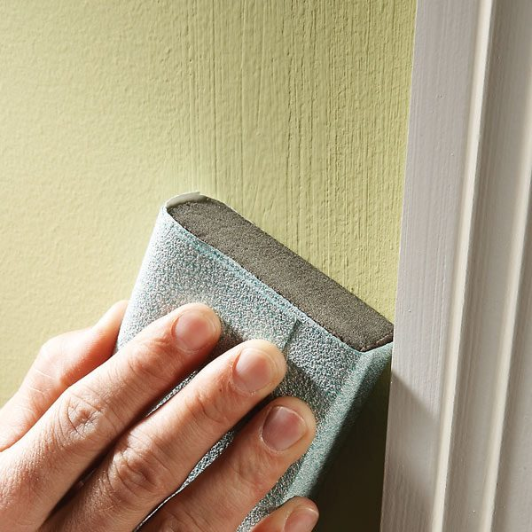 Eliminate Paint Brush Marks The Family Handyman
