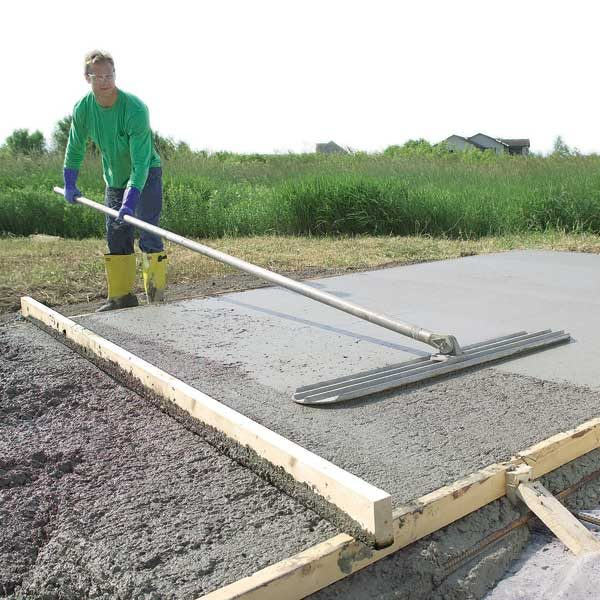Cost to build a concrete shed cost