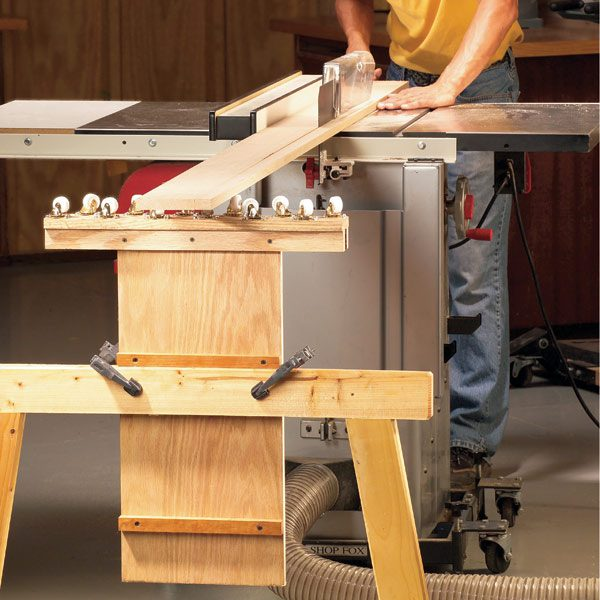 table saw or bandsaw 2