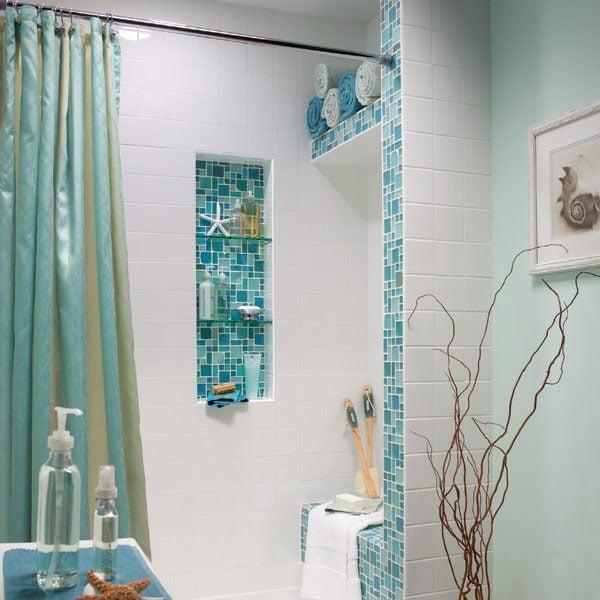 Tile A Shower The Family Handyman