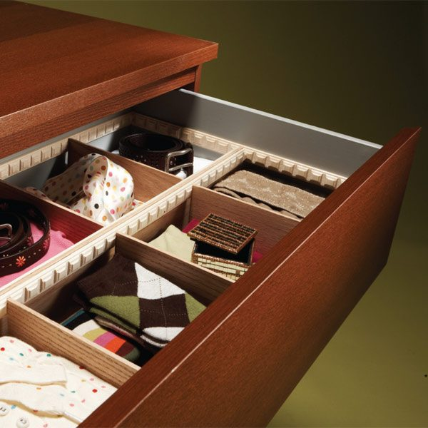 Drawer Dividers | The Family Handyman