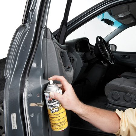 Winter Prep Where To Grease A Car The Family Handyman