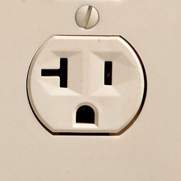 Installing Electrical Outlets: Which way is up? | The Family Handyman