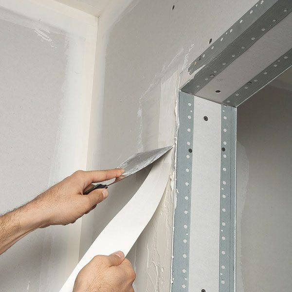 Drywall Taping Tips | The Family Handyman