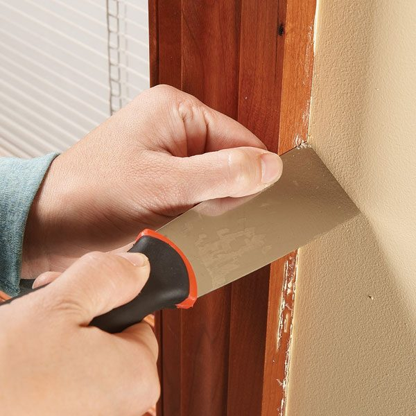 Avoid and Remove Paint Drips - Avoid And Remove Paint Drips The Family Handyman