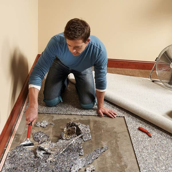 Save A Bundle By Fixing Common Carpet And Rug Problems