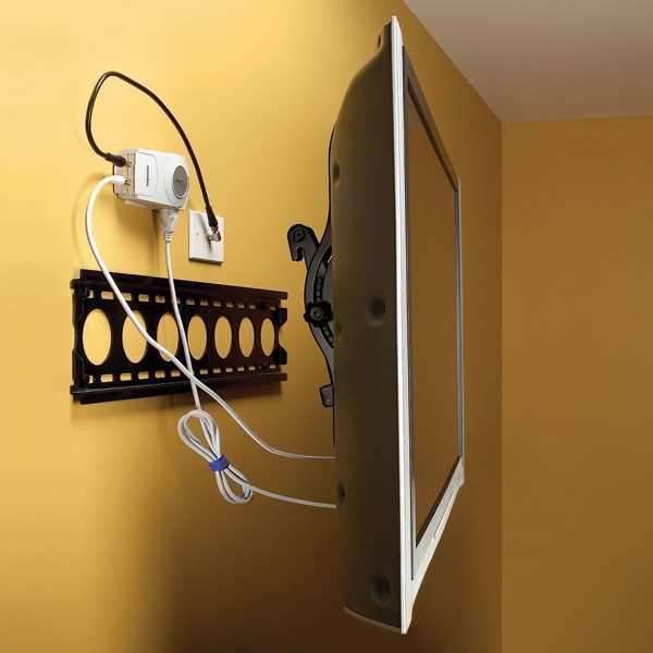 Rough In Refers To The Rough Installation Of The Electrical Wiring