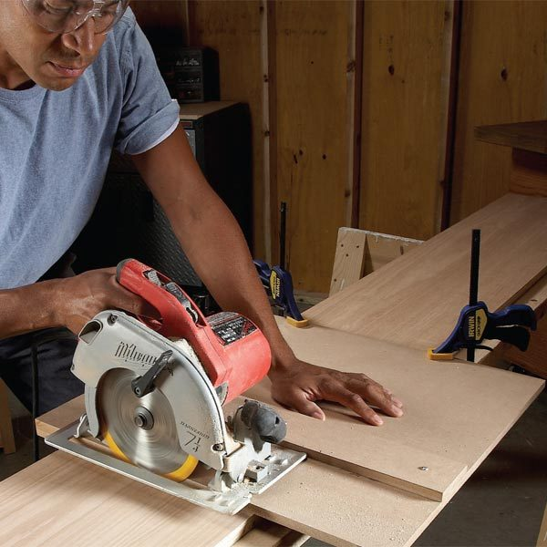 Two Essential Saw Cutting Guides