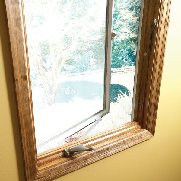 Bathroom Window Repair window repair | the family handyman