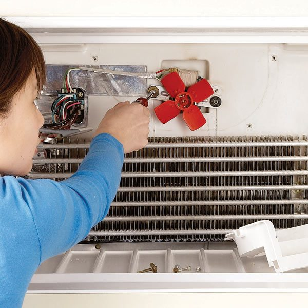 Fix Refrigerator Problems The Family Handyman