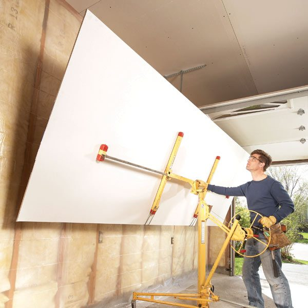 Garage remodel tips the family handyman - Easy ways of adding color to your home without overspending ...