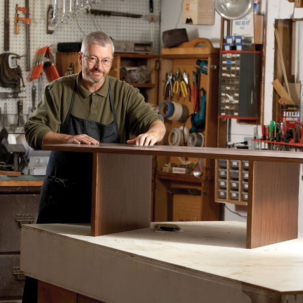 Furniture Repair And Finishing Tips The Family Handyman