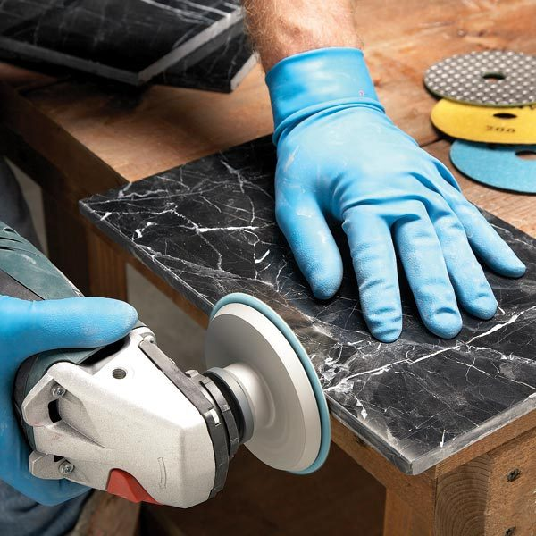 Pro Tile Tips The Family Handyman