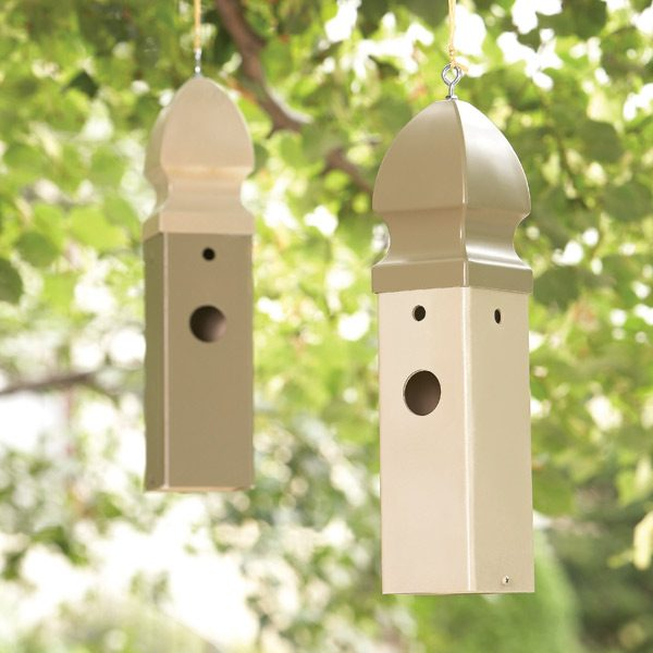 Astounding Bird House How To Build A Wren House The Family Handyman Largest Home Design Picture Inspirations Pitcheantrous