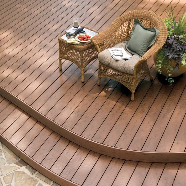 How To Choose Composite Decking The Family Handyman