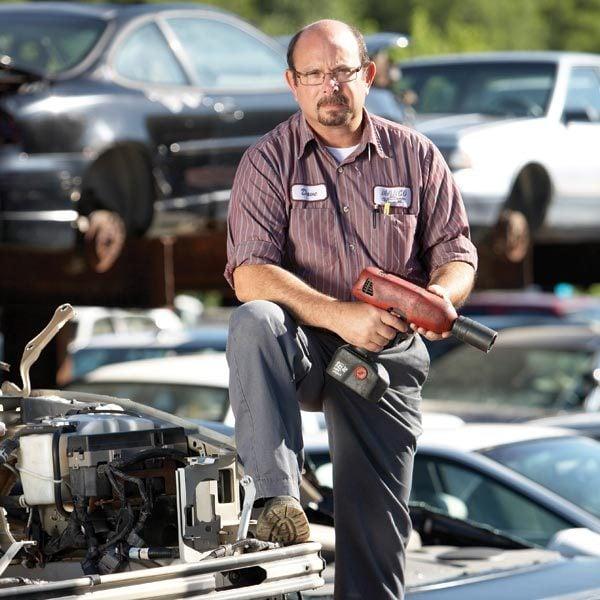 Top auto mechanic tools the family handyman for Family motors auto repair
