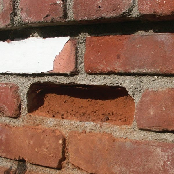 How To Repair Broken Bricks The Family Handyman