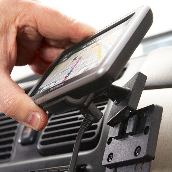 How to install a car mount dashboard device holder the for Adding onto a manufactured home
