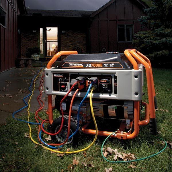 Generator Maintenance Tips The Family Handyman