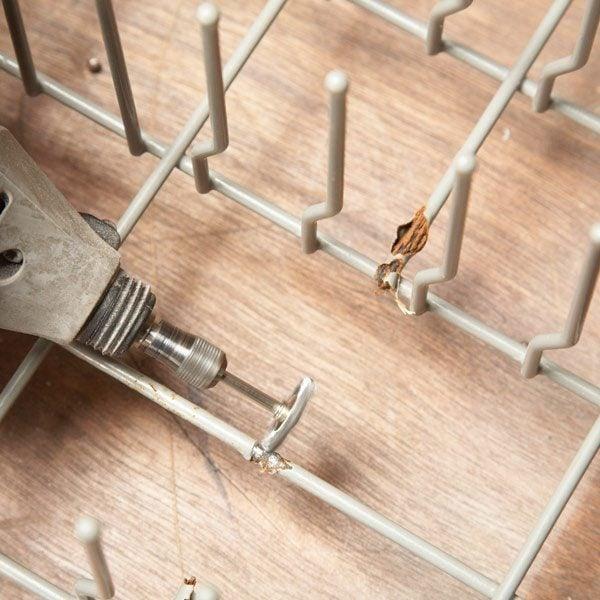 Fix a Dishwasher Rack
