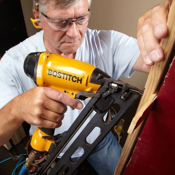 Carpenter power tools - photo#27