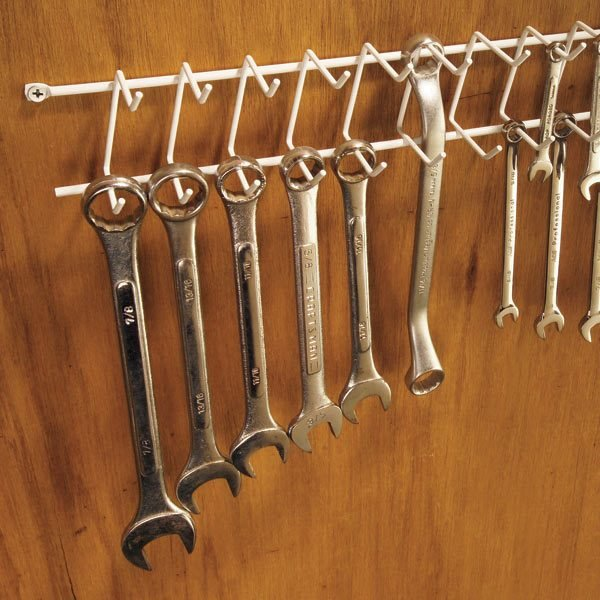 Clever Tool Storage Ideas The Family Handyman