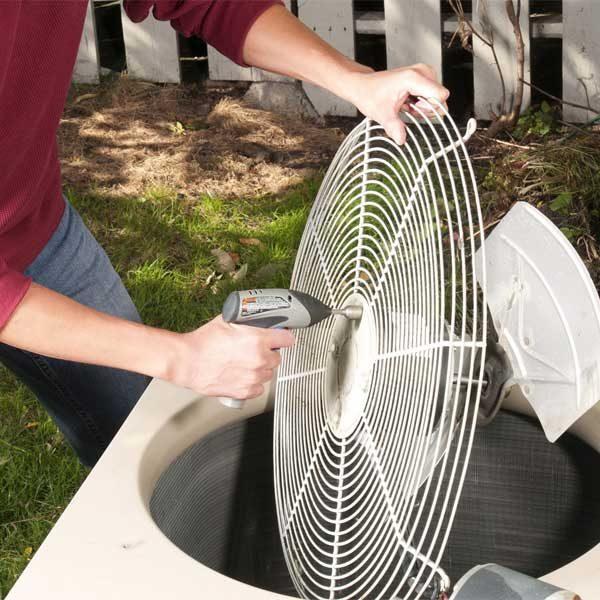 Air Condition Repairs