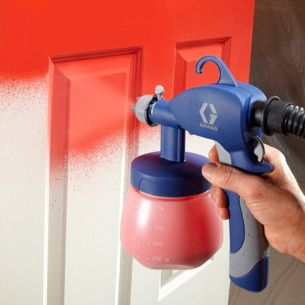 paint sprayer reviews the family handyman