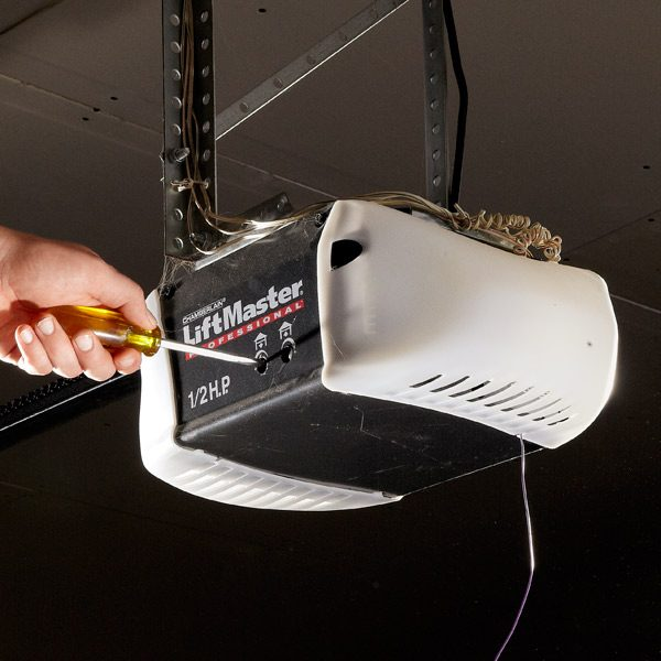 Garage Door Opener Repair: How To Troubleshoot Openers