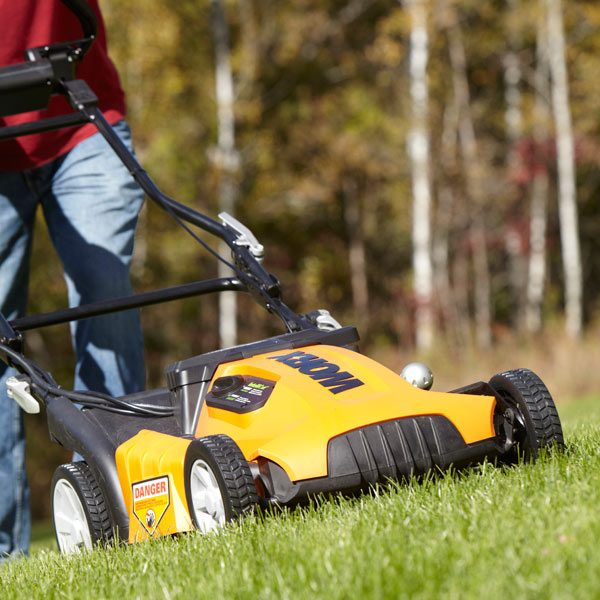 Best Cordless Lawn Mower The Family Handyman