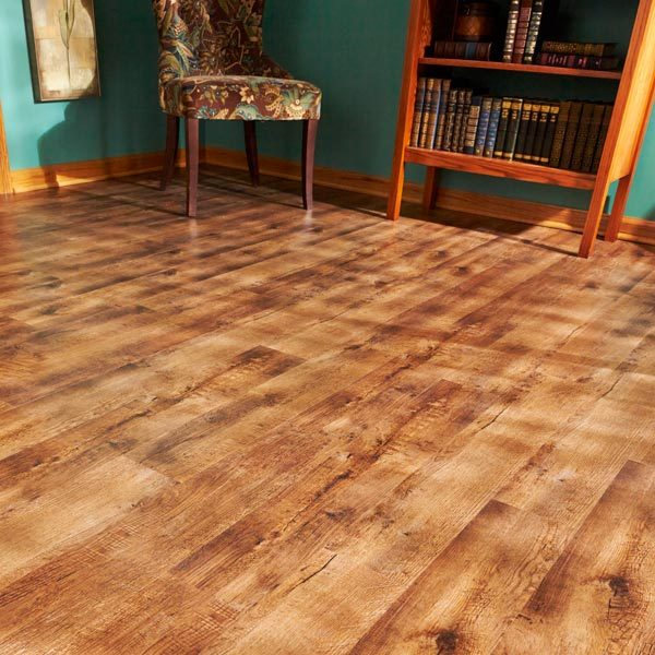 Vinyl Flooring Installation : How to install luxury vinyl flooring the family handyman