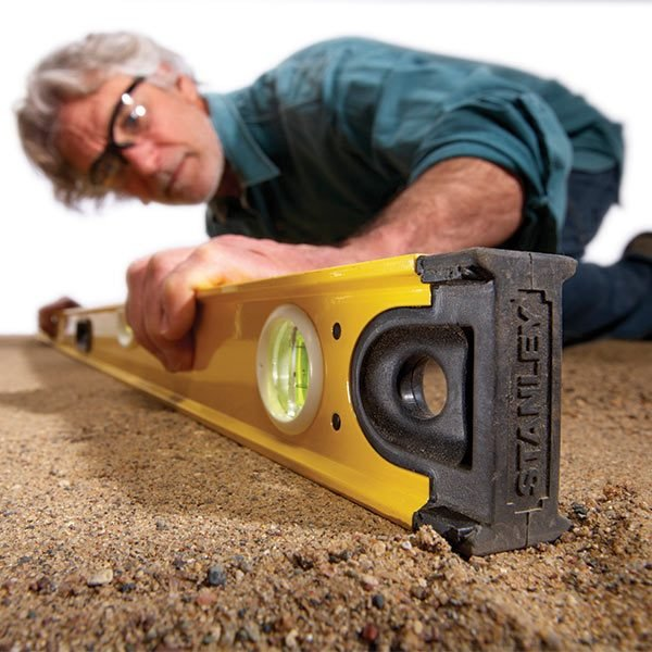 Plumb Bobs And Levels An Essential Guide The Family Handyman