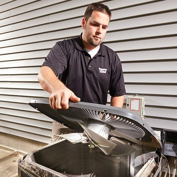 Diy Air Conditioner Repair The Family Handyman