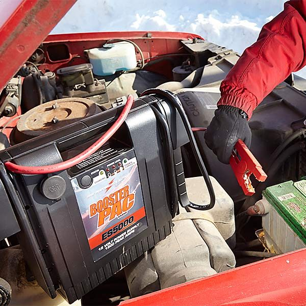 How To Jumpstart A Car: Batteries In Cars Built After Year