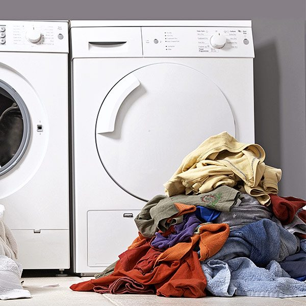Dryer making a loud noise replace the motor the family for Dryer motor replacement cost