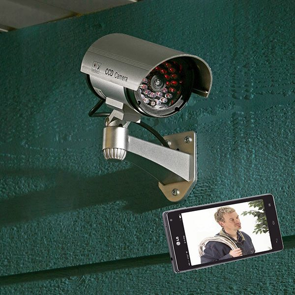Installing Security Cameras At Home What You Need To Know
