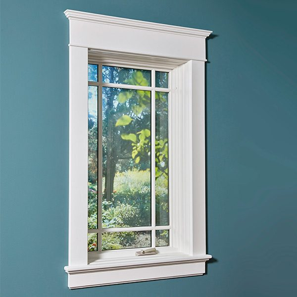 Installing Window Trim The Easy Way Mdf Trim Molding