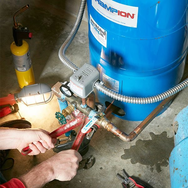 Well Pump Troubleshooting and DIY Repair The Family Handyman