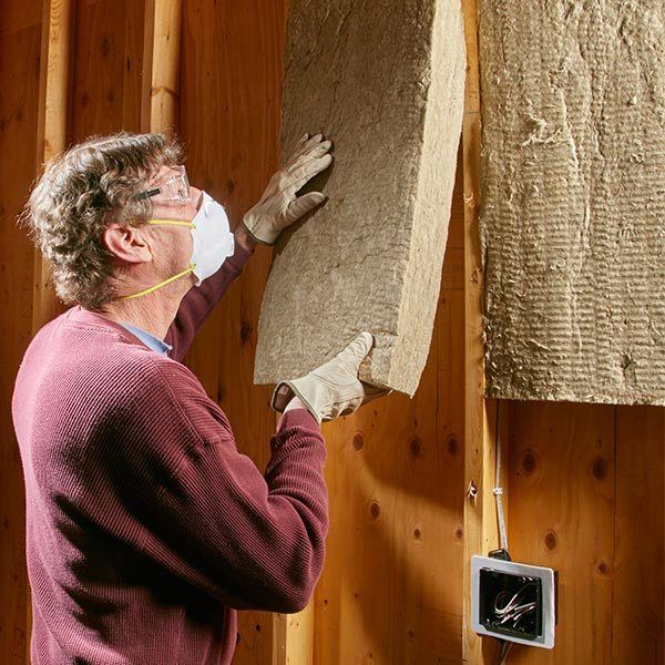 Mineral Wool Insulation Is Making A Comeback Here S Why