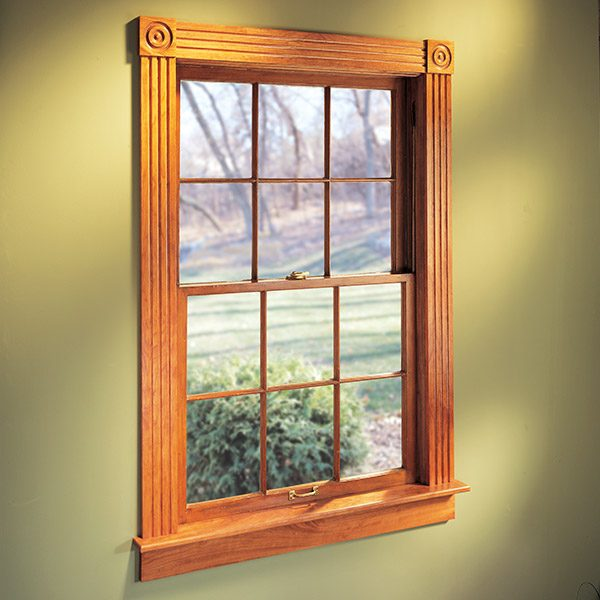 Making New Window Stools The Family Handyman